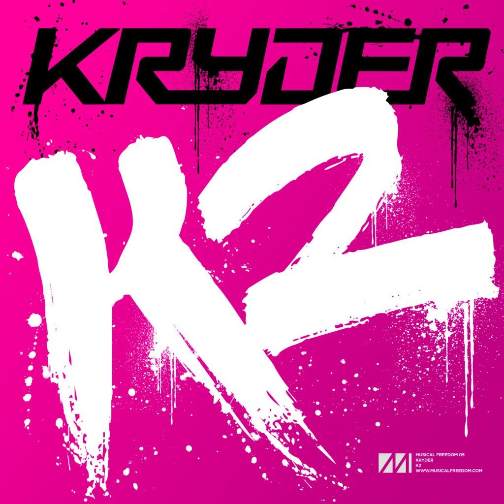 Kryder - K2  (Original Mix)