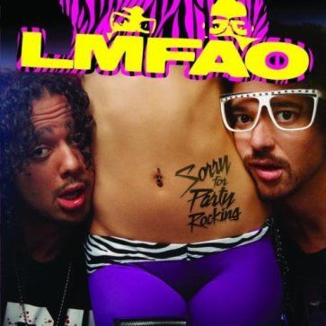 LMFAO feat. Lauren - Party Rock Anthem / Alesso Remix