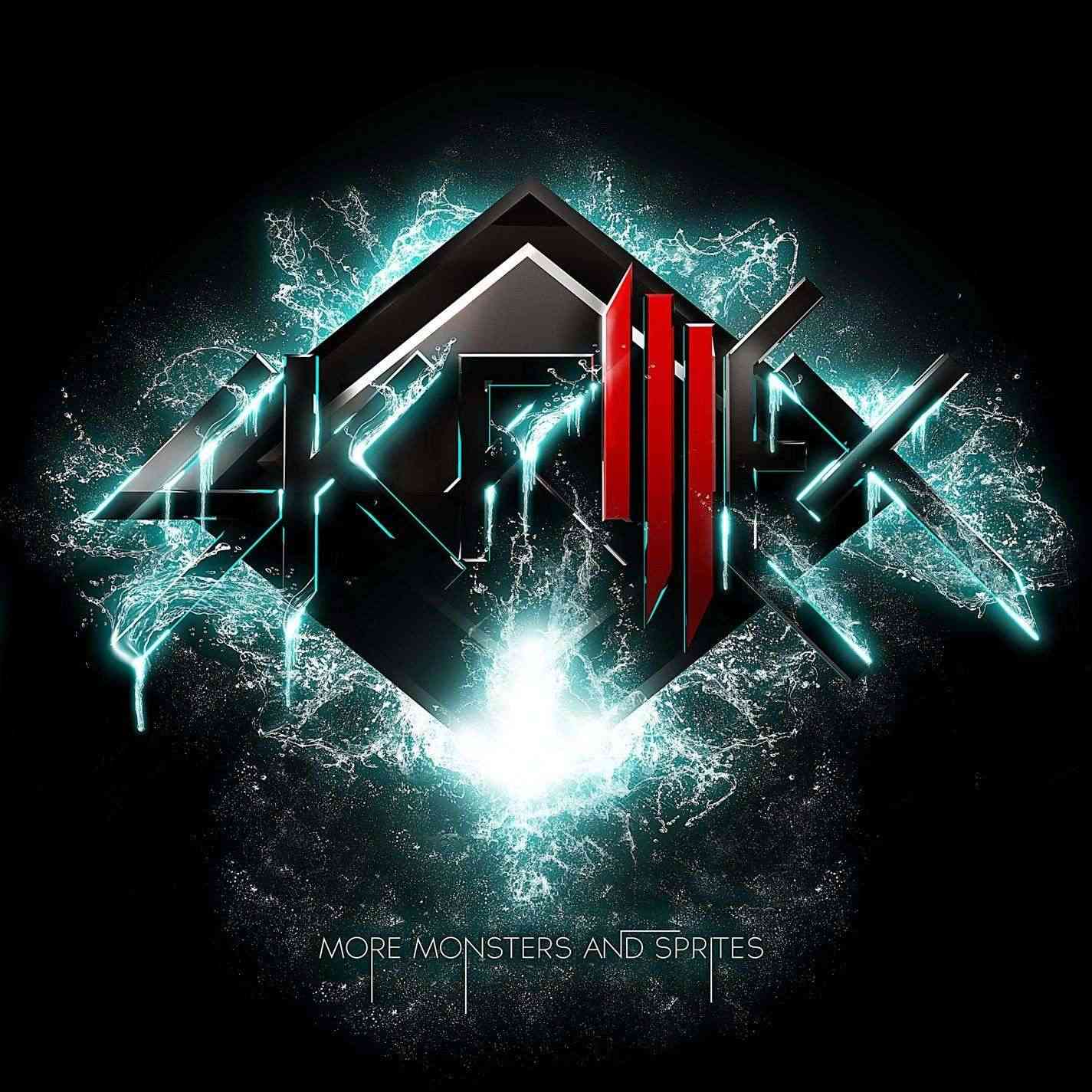 Skrillex - Scary Monsters And Nice Sprites (Kaskade Remix)