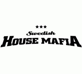 Swedish House Mafia ft. Kate Manson - No Life Till Leather (Original Mix)
