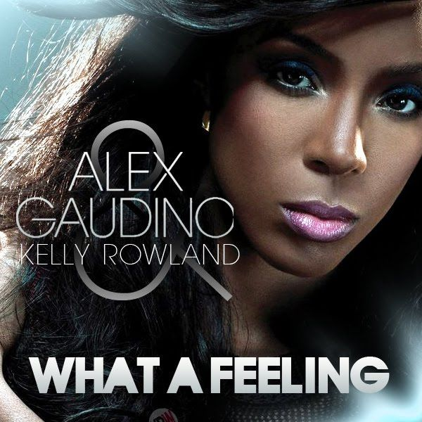 Alex Gaudino Feat. Kelly Rowland - What A Feeling (Nicky Romero Remix)