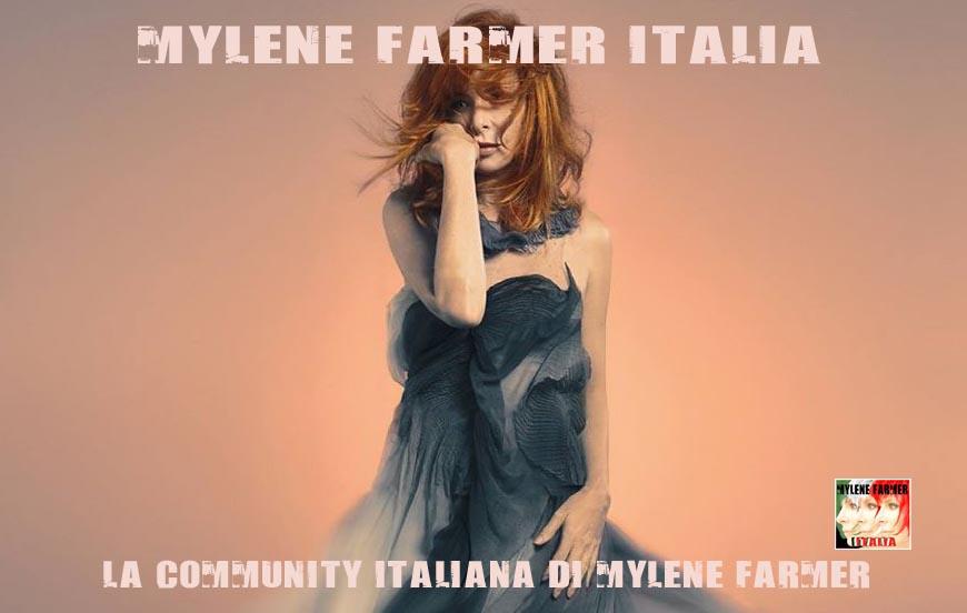 Mylene Farmer Italia
