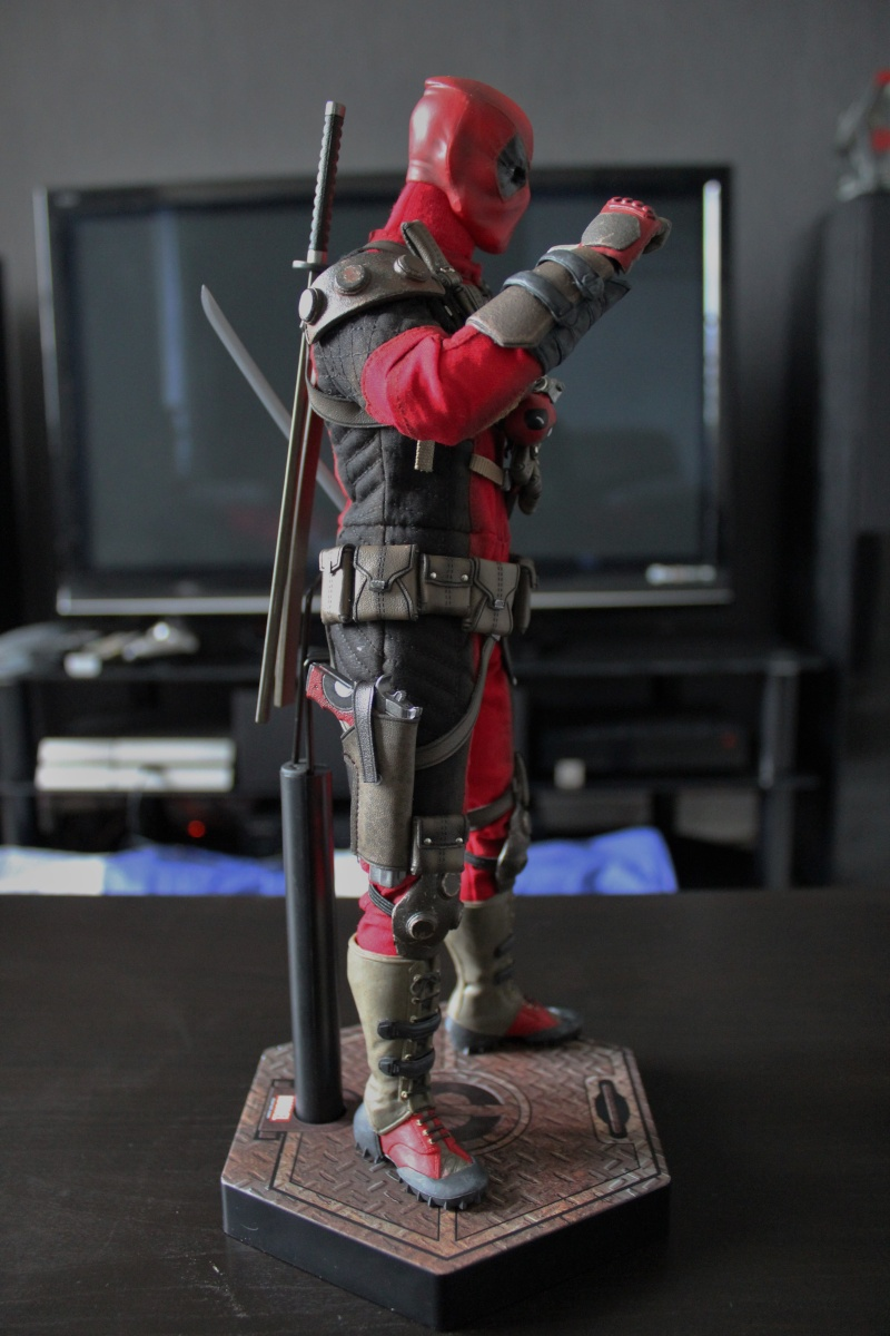 Deadpool 14 Marvel 2009