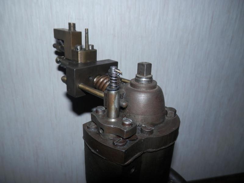Un petit moteur inconnu for A quoi sert le gaz naturel