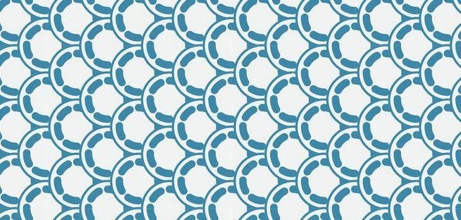 Amazing Papier Origami:tout En Bleu.