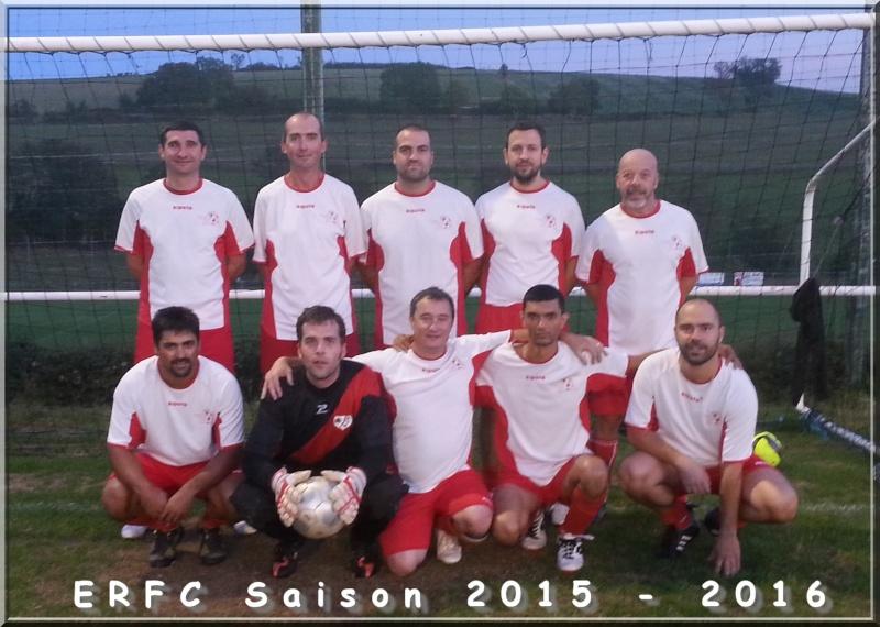 Equipe de foot � 7