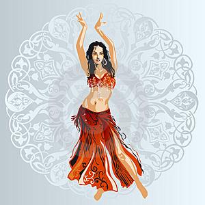 Forum di Danza Mediorientale