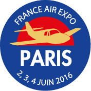 FRANCE AIR EXPO - PARIS, 10e SALON INTERNATIONAL DE L'AVIATION GENERALE JUIN 2016 ,www.parisairexpo.com, Aéroport de Pontoise, French Airshow 2016