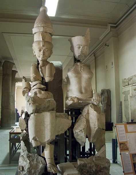 Akhenaton - Soldats De Fortune