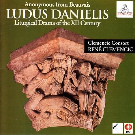 LUDUS DANIELIS