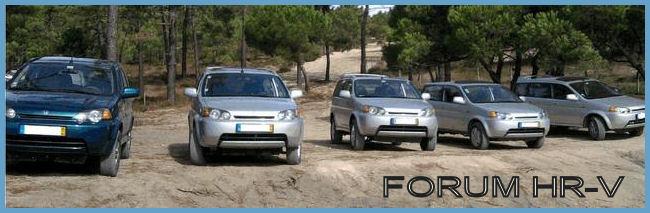FORUM HR-V Portugal