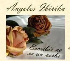 Ángeles Ibirika