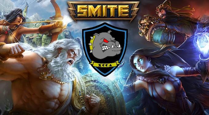 Smite - Clan Che Abbaia