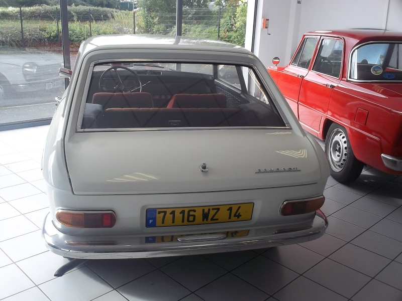 On the road again page 59 forums 204 304 for Garage honda poitiers