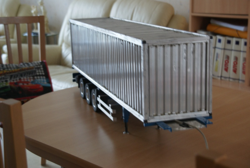 Autoconstruction carson container page 4 camions rc fr for Autoconstruction container