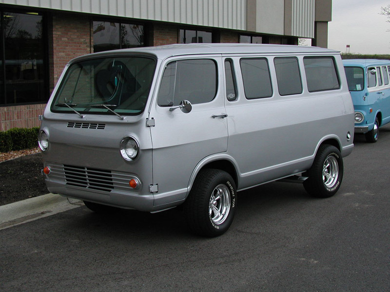 1965 Chevrolet Van Craigslist | Autos Post