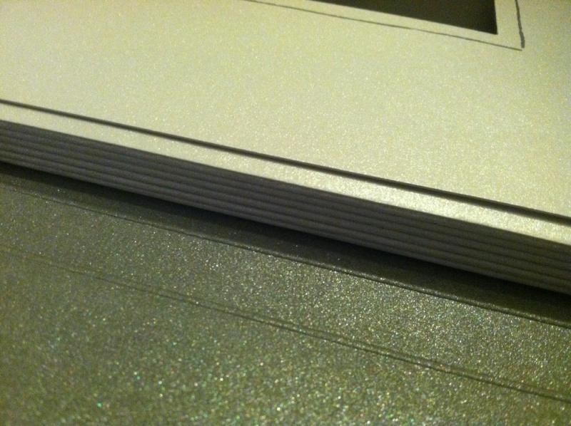 Album carton