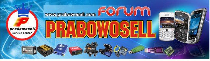 forum prabowosell