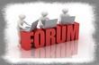 Banniére du Forum et liens