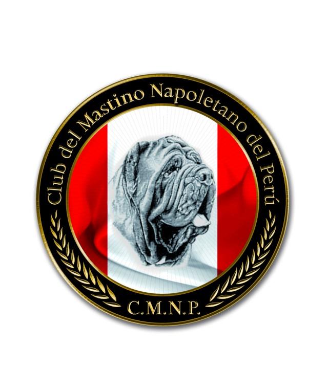 CLUB  DEL  MASTINO  NAPOLETANO  DEL  PERÚ