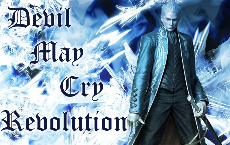 Devil May Cry Revolution