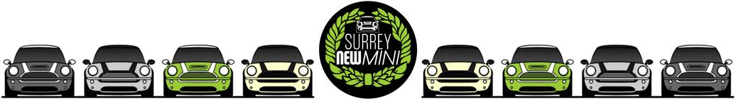 Surrey New MINI