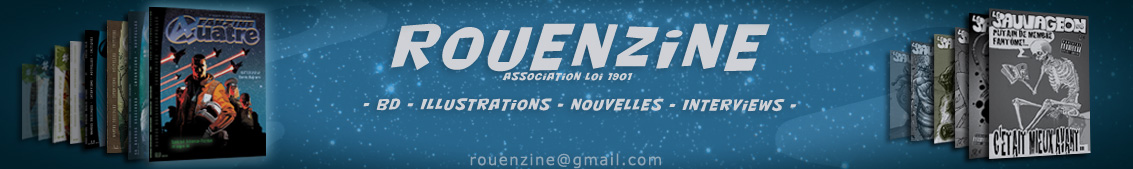 rouenzine