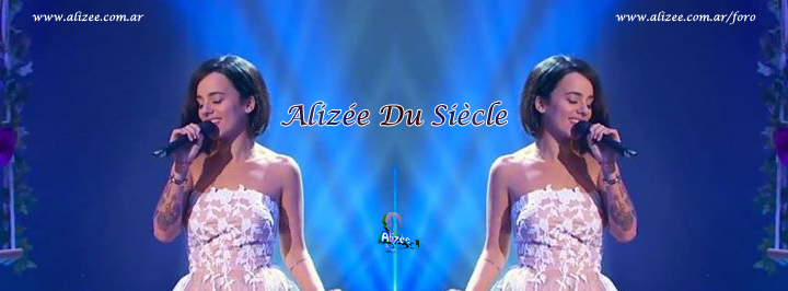 Alizée Du Siéclè