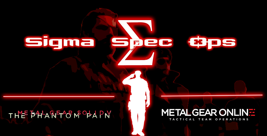 Sigma Special Operations