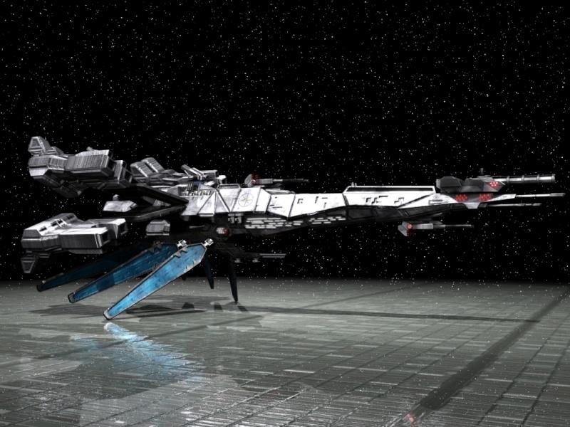 future nasa ships - photo #10
