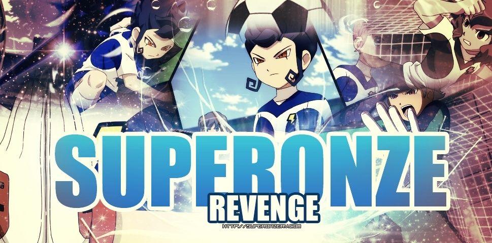 Super Onze Revenge