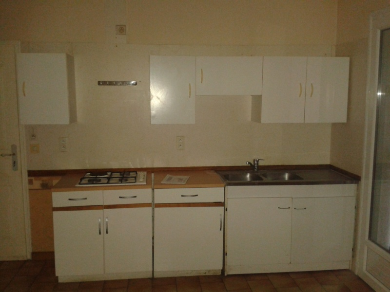 cr er sa cuisine dans la maison. Black Bedroom Furniture Sets. Home Design Ideas
