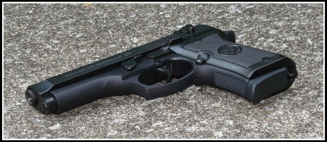 Beretta 92 Variants and FAQ (M9 vs 92FS) - AR15 COM