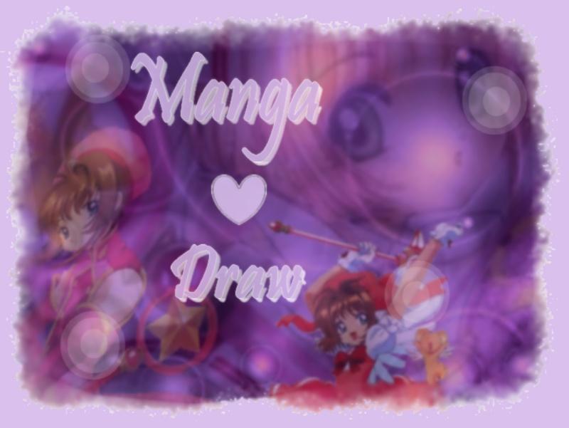 Manga-Draw