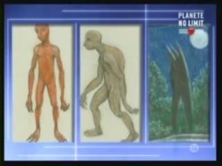Cryptozoologie homme lézard de Bishopville Bob Dixie Rawson février 2008 forum mythe et légende créature anthropoïde inconnu E.J Maelvin Planète no limit analyse du sang créature reptilienne