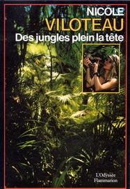 zoologie livre herpétologue herpétologiste reptile serpent spécialiste forum Nicole Viloteau Des jungles plein la tête
