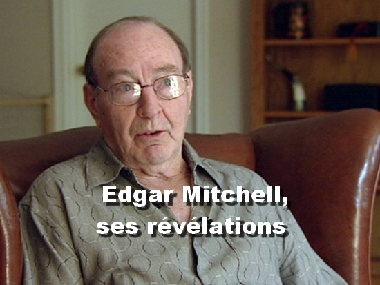 Paranormal Edgar Mitchell révélations vie extraterrestre kerrang gouvernement cache terre visité Roswell