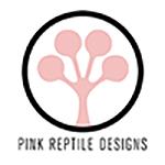 Pink Reptile Designs