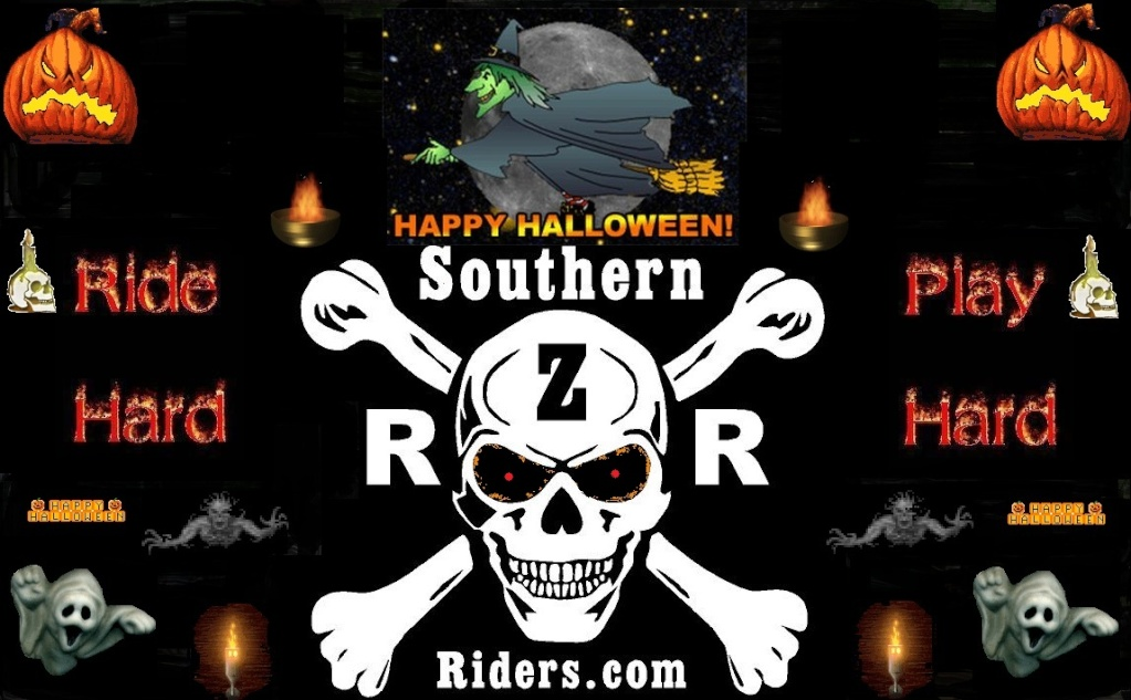 Southern RZR Riders