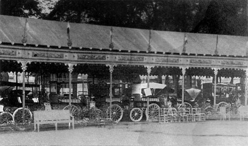 Mondial de l 39 automobile de paris - Salon de l invention paris ...