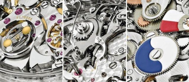 Montres Mécaniques Passion Magna  ( MMPM )