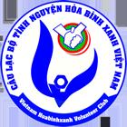 Câu lạc bộ tình nguyện Hòa Bình Xanh Việt Nam