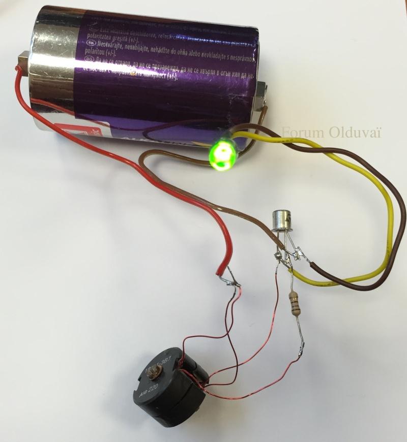 Bidouille un connecteur de piles diy universel par tarsonis olduva - Connecteur pile 9v ...