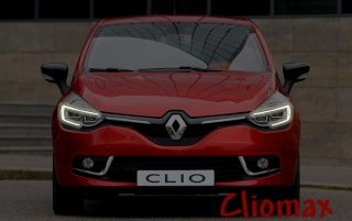 2016 renault clio iv restyl e page 6. Black Bedroom Furniture Sets. Home Design Ideas