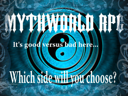 Mythworld