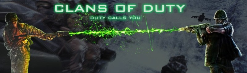 Clan's Of Duty