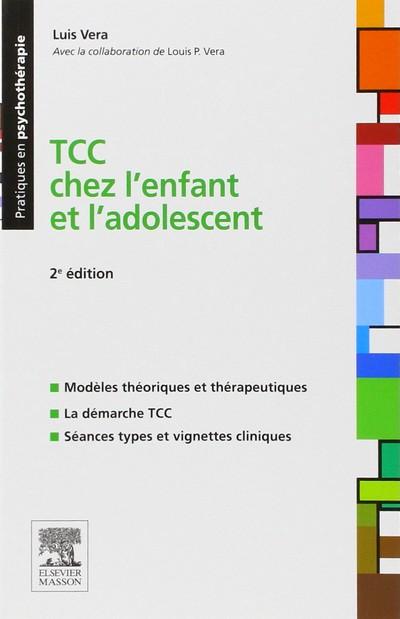 TCC chez l'enfant et l'adolescent, 2e édition