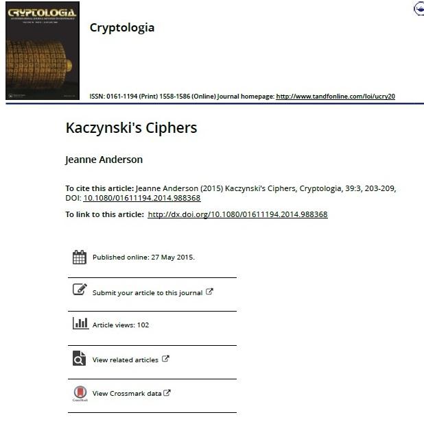 Unazod com • View topic - Zodiac 340 Code Partial Solution & Caesar