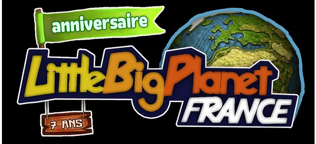 Forum de la Communauté Française sur LittleBigPlanet
