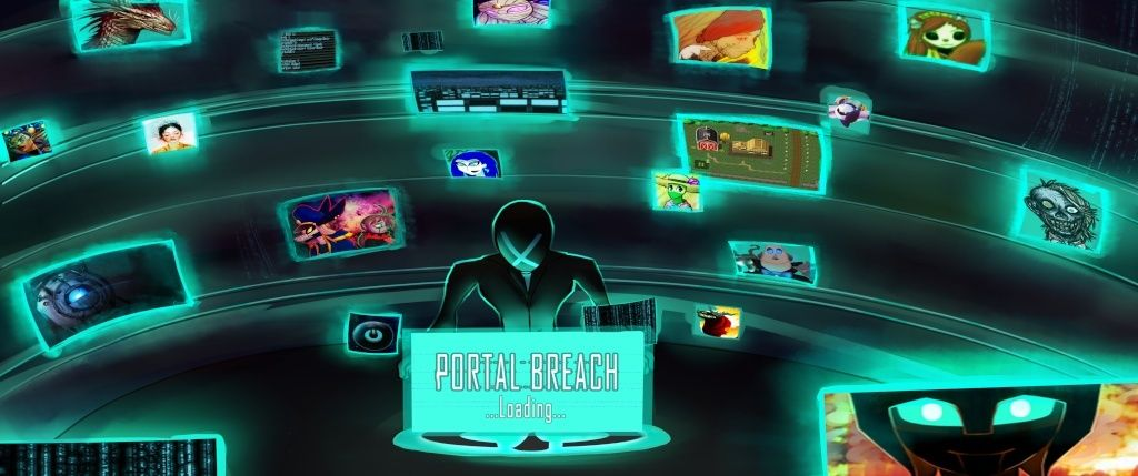 Portal Breach: The Collision of Worlds